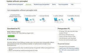 download software nokia